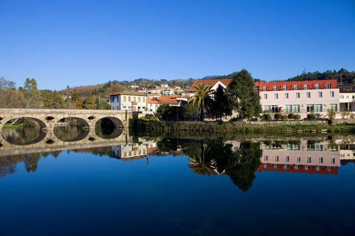 Vindistriktet Minho – Vinho Verde i Portugal