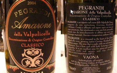Populære viner fra Valpolicella