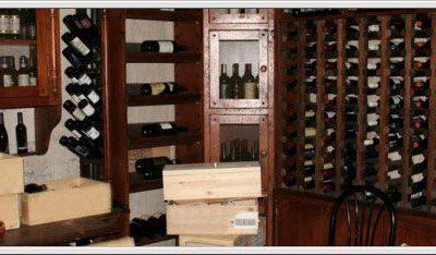 Hvordan lagre vin
