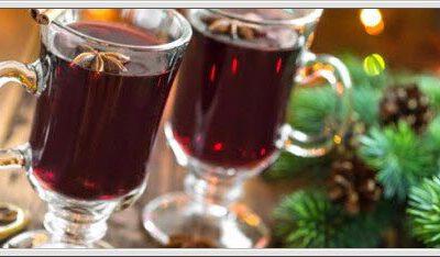 Hvordan velge vin til gløgg