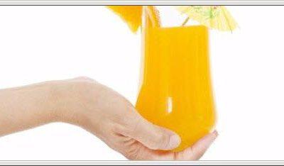 Slik lager du mimosa