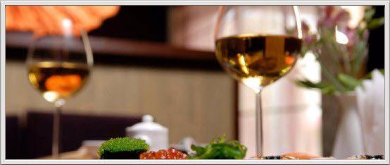 Slik velger du riktig vin til fisk