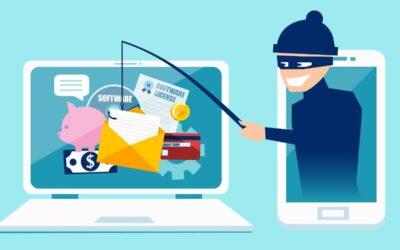 Cybersikkerhet i sosiale medier og nettbasert underholdning