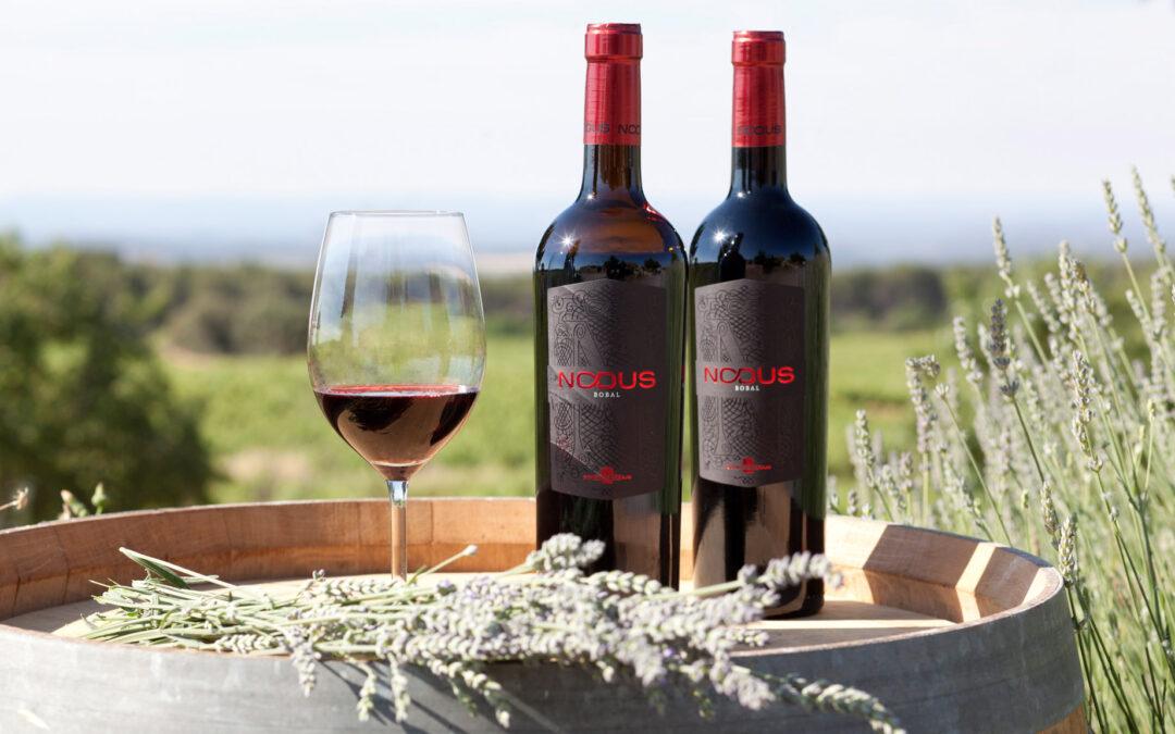 Spanias beste vingårdsregioner