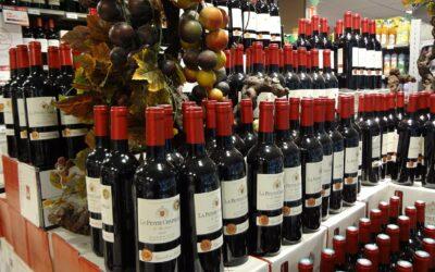 Vin som utgangspunkt for en god ferietur