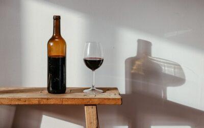 Forskjellige vinglass til forskjellige typer vin